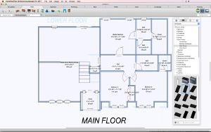 Turbofloorplan 3d home landscape deluxe the complete Complete home design software