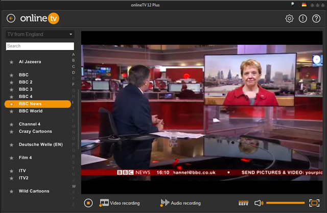 my internet tv tv on pc online tv 13 live tv on your pc