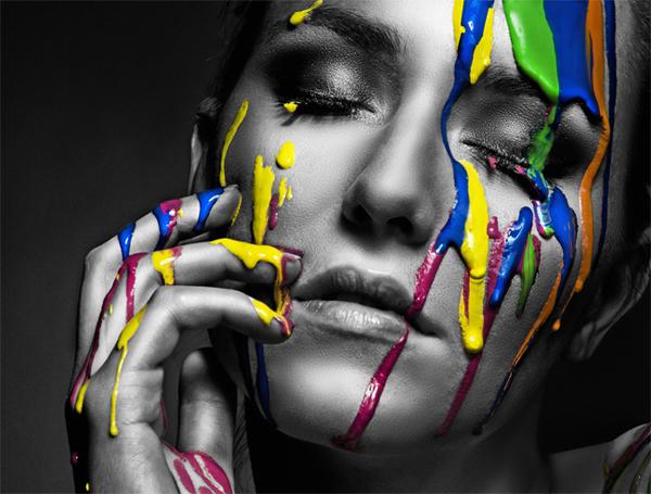 X Color Effects Pro 95 Geniale Farbeffekte Für Schwarz Weiss Fotos