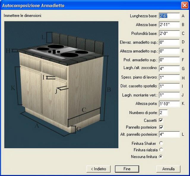 Home design 3d 2011 basic for Crea i tuoi progetti