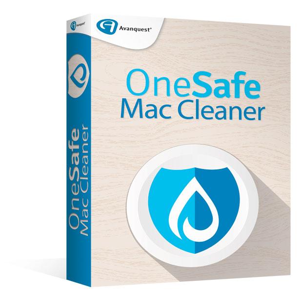 OneSafe PC Cleaner für Mac
