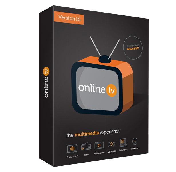 Online TV 15