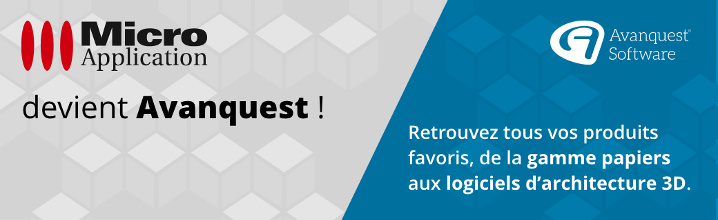 Micro Application devient Avanquest