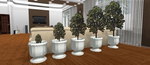Architecte 3d express 20 le logiciel d 39 architecture 3d pour concevoir votre maison ou votre jardin - Concevoir sa maison en 3d ...