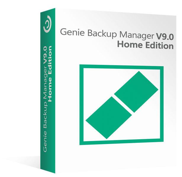 Genie Backup Manager 9