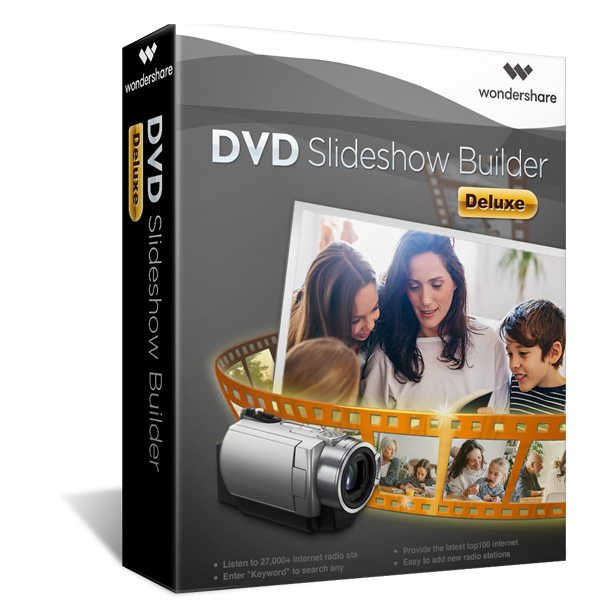 Slideshow Builder Deluxe
