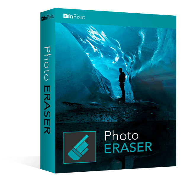 inPixio Photo eRaser 9