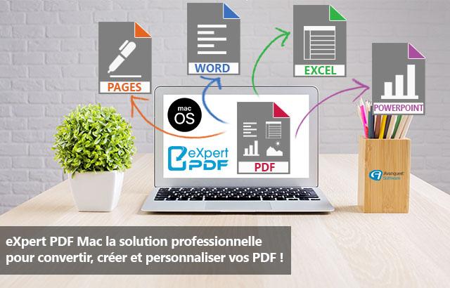 expert pdf to word mac
