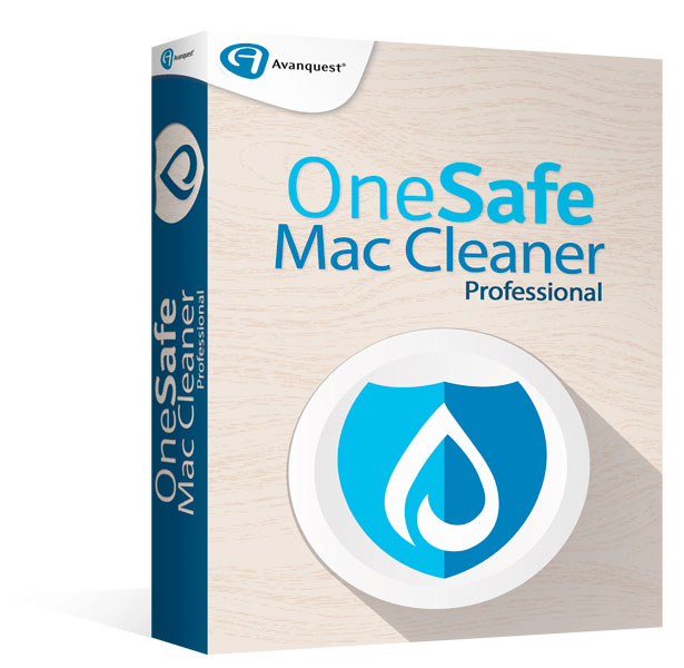 OneSafe Mac Cleaner Professional