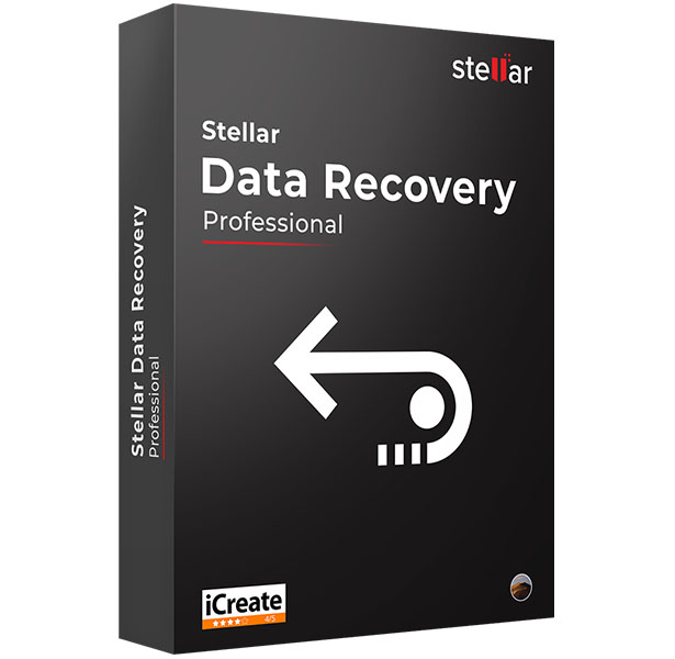 Stellar Mac Data Recovery Professional 10 - 1 an