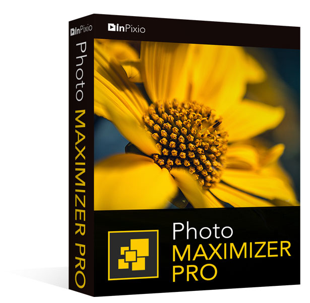 InPixio Photo Maximizer 5 Professional