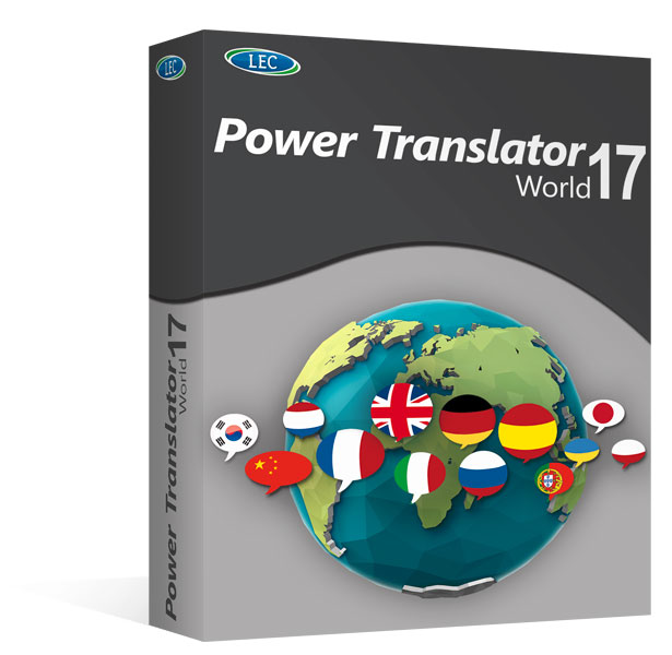 Power Translator 17 World Edition