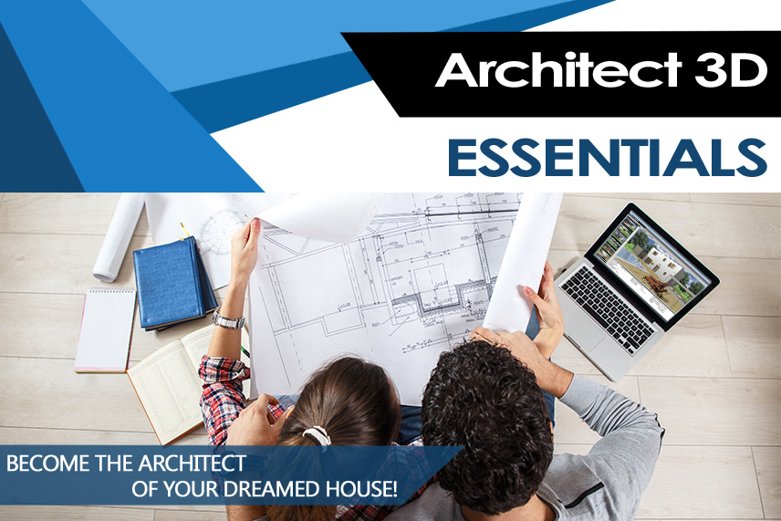 Architect 3d Mac Design And Equip Your Dream Home Down To The Smallest Details