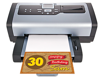 Hallmark card studio the no1 greeting card software 3 print e mail or create a pdf of your one of a kind creations even share on facebook or other social networking sites m4hsunfo