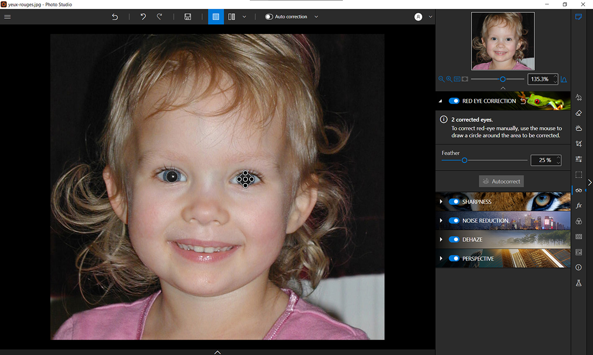 Photo editing made easy!