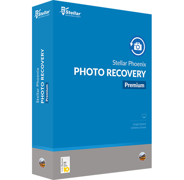 Stellar Phoenix Photo Recovery 8 Premium for Mac