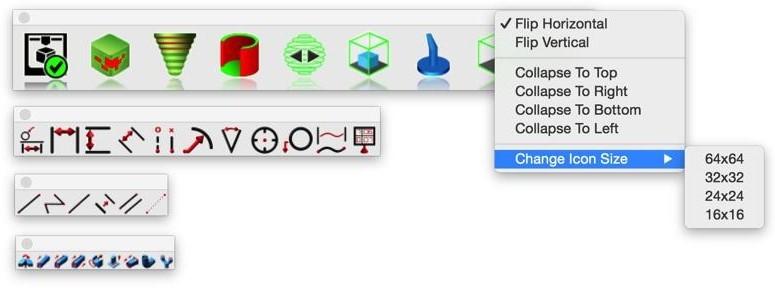 TurboCAD Mac Deluxe 2D/3D - Precision 2D Drafting & 3D Modelling