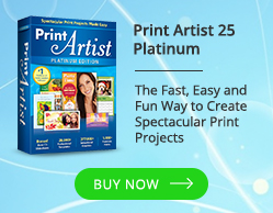 Print Artist 25 Platinum