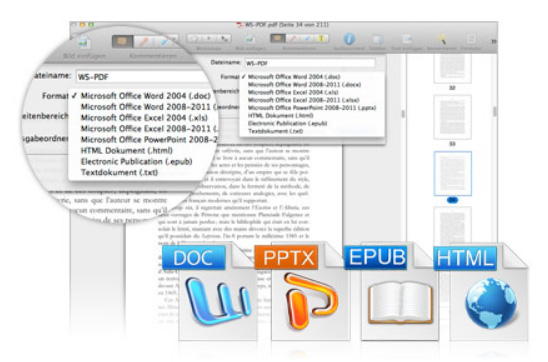how to turn a single page landscape in word mac
