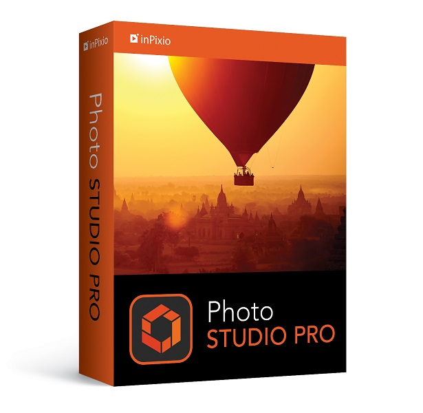 inPixio Photo Studio 10 Professional